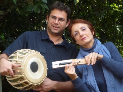 TRUNK NAZIR DUO (improvisations)