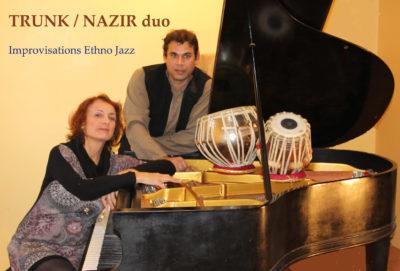 trunk nazir duo Affiche 1