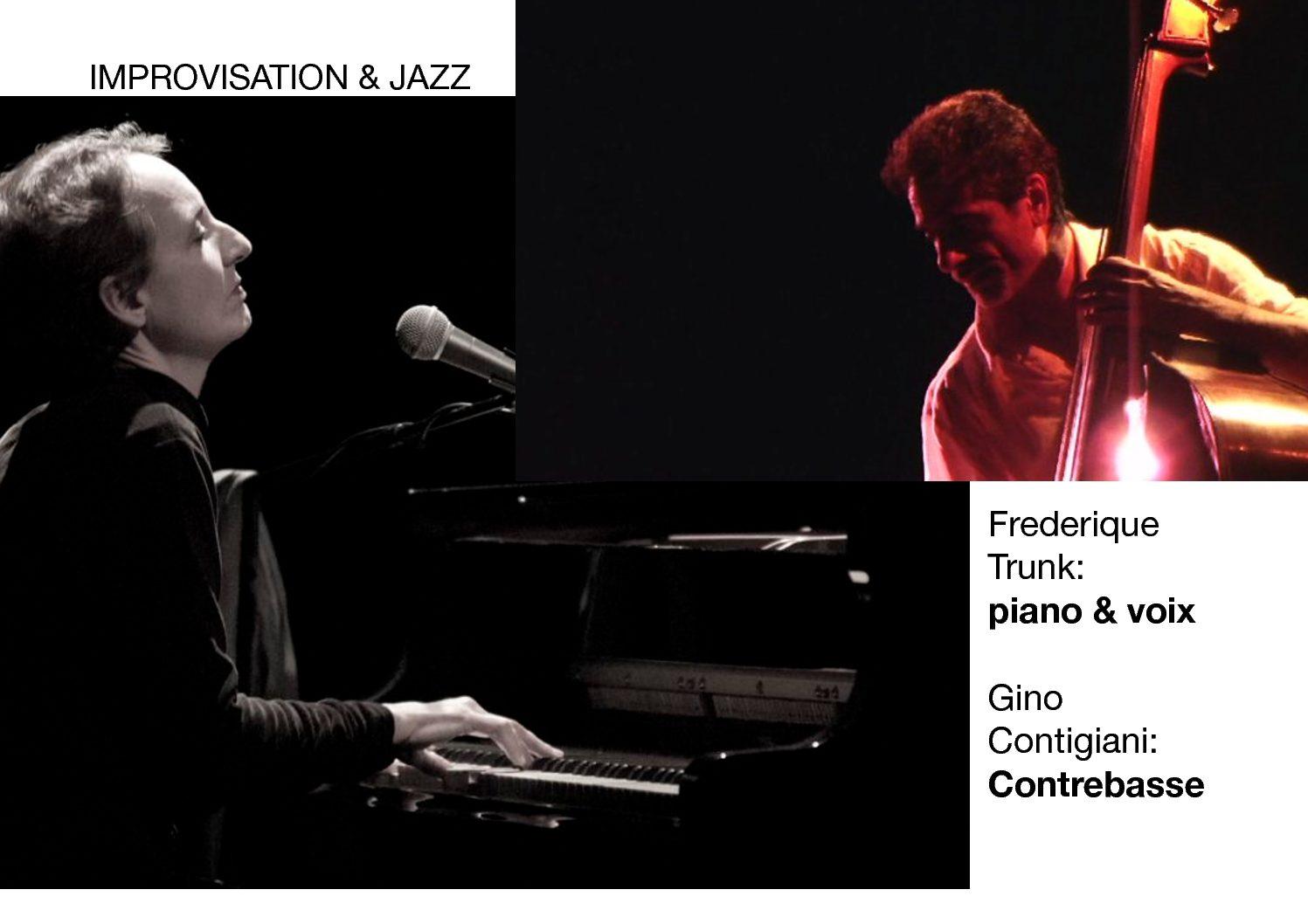 Duo Fred Gino
